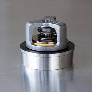 Resista® AR Valve | Triangle Pump Components