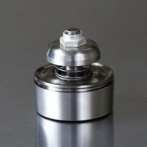 Model V7H (LOW NPSH)   CavPack® Valve Set