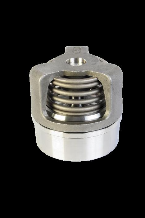WG Sphera® Series pump valve