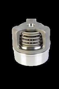 WG spherical valve