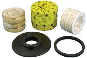 Plunger Packing Components