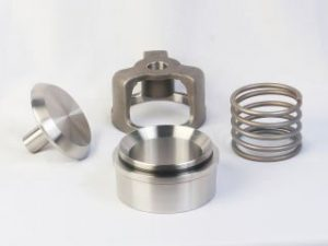 WG Sphera™ Series Components