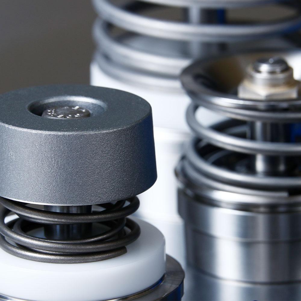 Reciprocating Pump Components