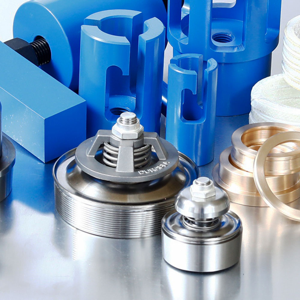 Choosing the correct pump valve for your application